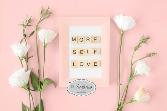 Self Love Sign