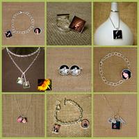 Kotori Photo Jewelry